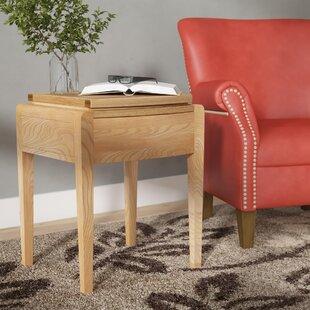 Marcela Side Table By George Oliver