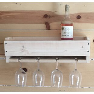 Felipe Wall Mounted Wine G..