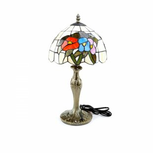 Wellsville 19 Table Lamp