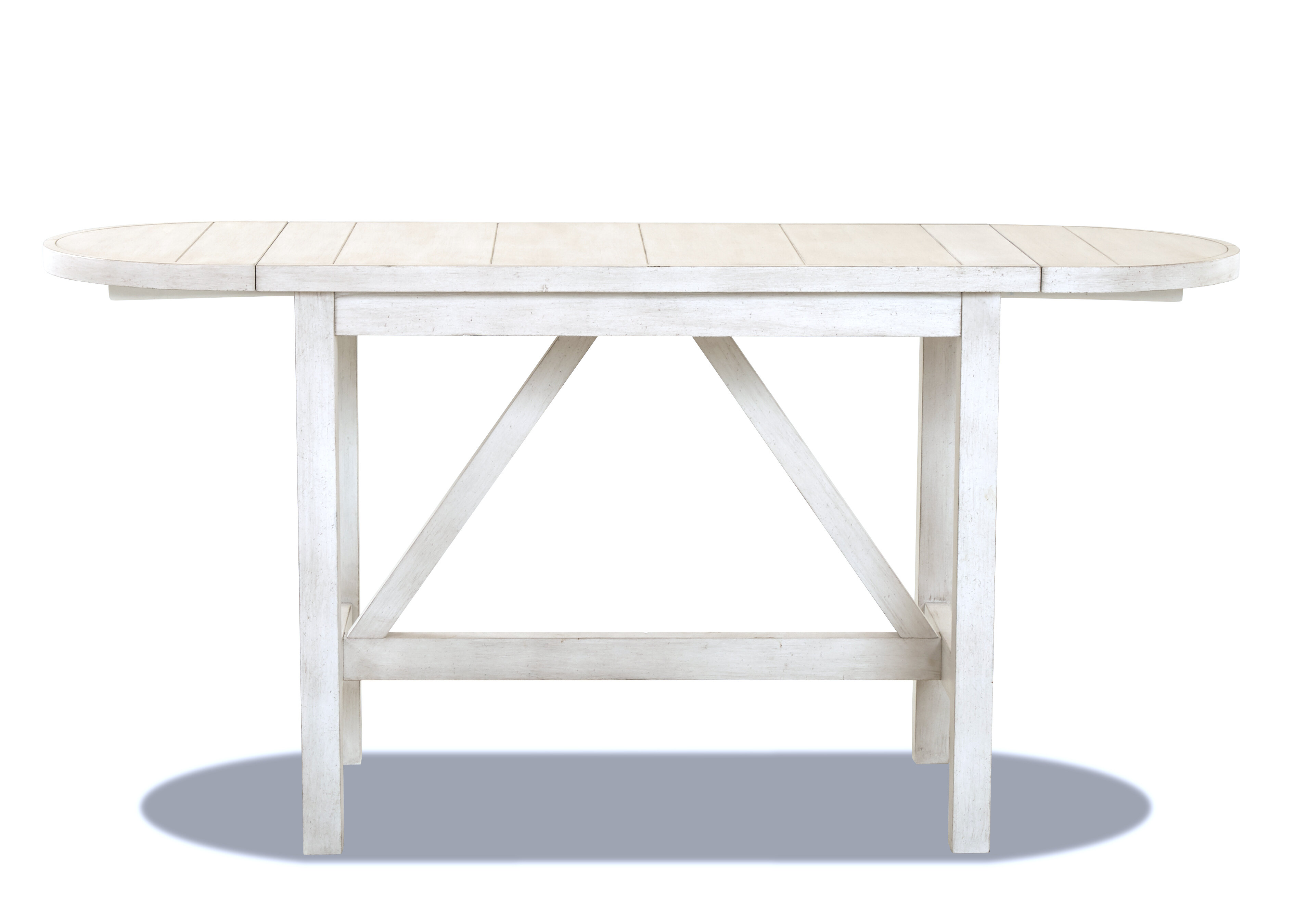 Drop Leaf Trestle Kitchen Dining Tables You Ll Love In 2021 Wayfair