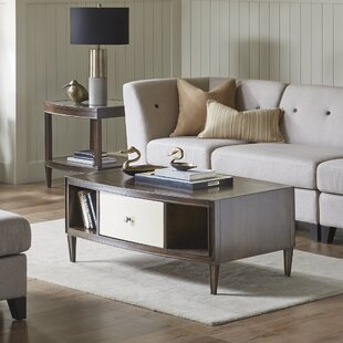 Dunkin Coffee Table by Madison Park Signature Read Reviews