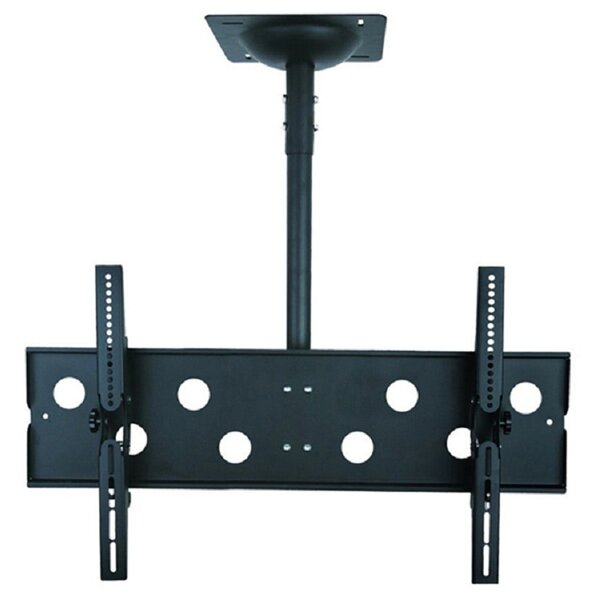 Homevision Technology Tygerclaw Ceiling Mount For 32 63 Flat Panel Screens Wayfair