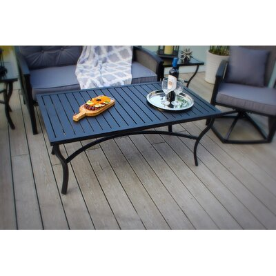 Mualla Coffee Table by Ebern Designs New