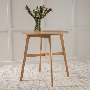 Coupon Santa Cruz Dining Table By Langley Street