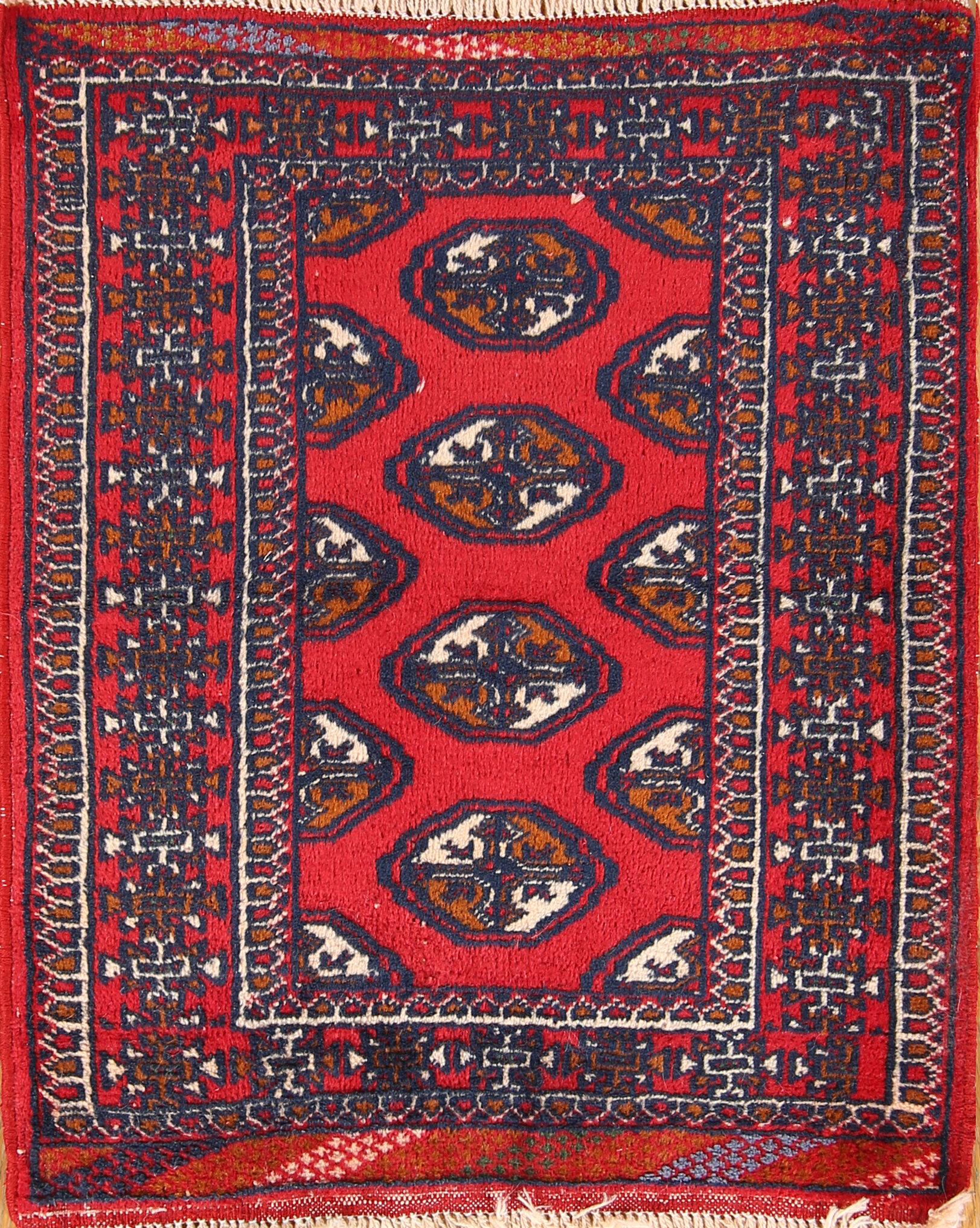 Kind Sonnenberg Balouch Bokhara Persian