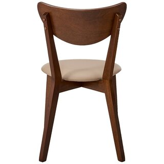 Waylon Upholstered Dining Chair (Set of 2) by George Oliver SKU:BB897604 Purchase