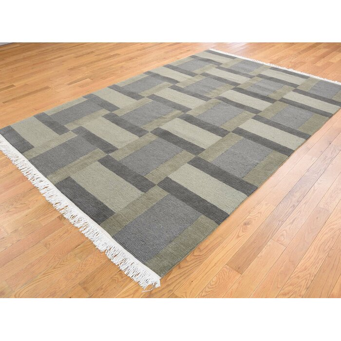 Beverly Closeout Hand Knotted