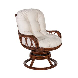Acacia Home and Garden Vintage Maria Rocking Chair