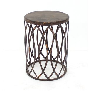 Best Choices End Table by Teton Home