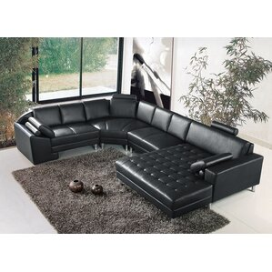 Vacaville Sectional by Hokku D..