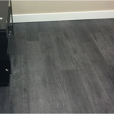 Patina Design Legno 7 X 48 X 8mm Oak Laminate Flooring In Boston