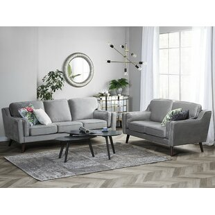Forsyth Configurable Sofa Set By George Oliver