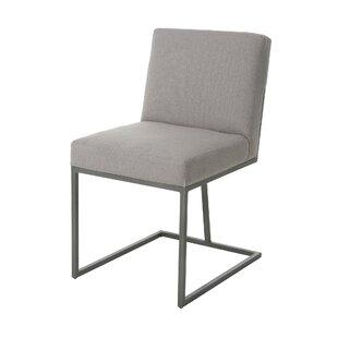 Shiflet Upholstered Dining Chair Brayden Studio