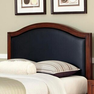Darby Home Co Myra Upholstered Panel Headboard