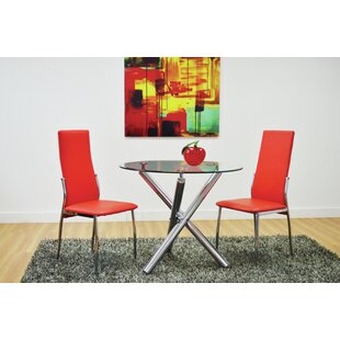Pennock Dining Table by Ebern Designs Fresh