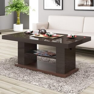Brayden Studio Sasha Lift Top Coffee Table