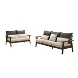Rocell Standard Configurable Living Room Set by Enitial Lab