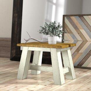 Tabourets d\'appoint et de jardin: Variétés de bois - Acajou   Wayfair.ca
