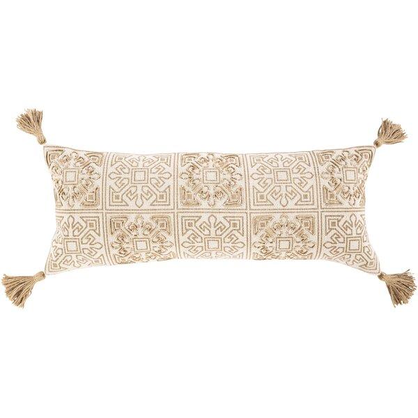 Clift Cotton Lumbar Pillow Cover Reviews Joss Main