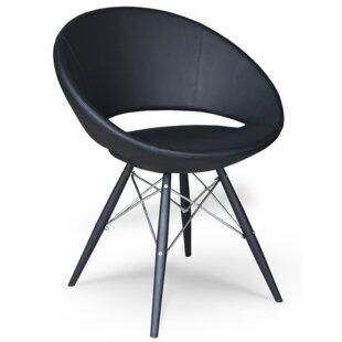 Lunar Side Chair by Modern Chairs USA