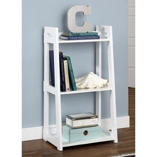 Reviews Narrow Standard Bookcase by ClosetMaid