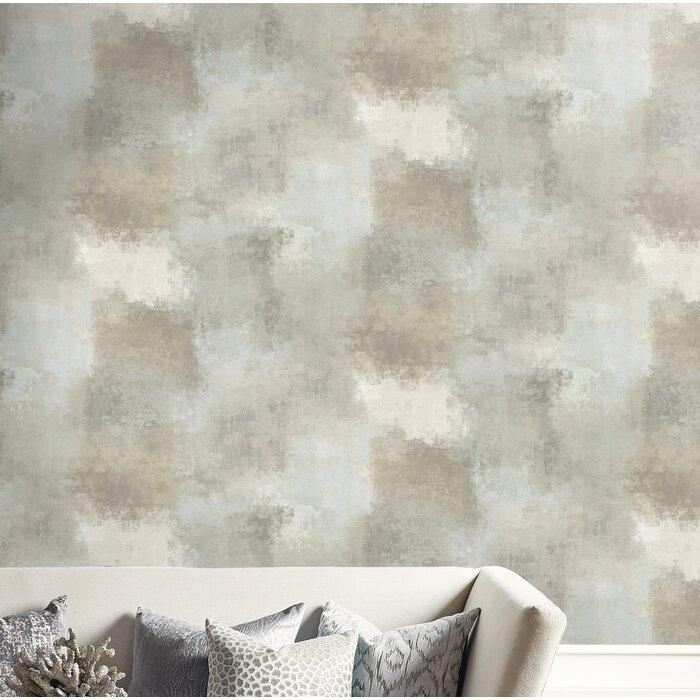 Kyperounta Abstract 33 L X 20 5 W Wallpaper Roll