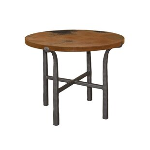 17 Stories Duran End Table