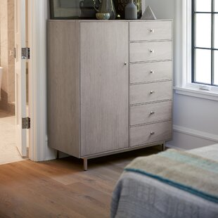 Beahm 6 Drawer Chest by Orren Ellis