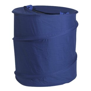 Jumping Jack Pop Up Laundry Bag By Symple Stuff