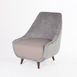 Trend Eastland Lounge Chair by Corrigan Studio Reviews (2019) & Buyer's Guide