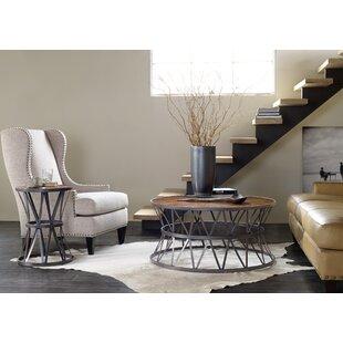 Hooker Furniture Chadwick 2 Piece Coffee Table Set