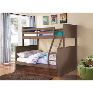 Albus Twin Over Full Bunk Bed by Grovelane Teen