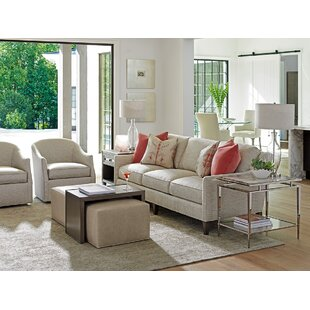 Online Reviews Ariana Configurable Living Room Set by Lexington Reviews (2019) & Buyer's Guide