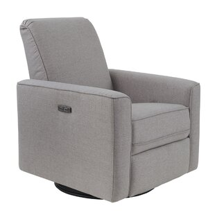 Westwood Swivel Power Reclining Glider