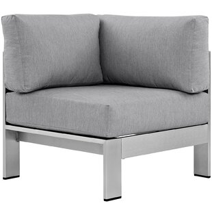 Orren Ellis Coline Chair with Cushions