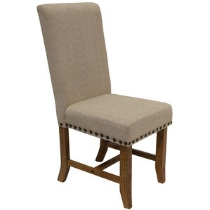 Montcalm Parsons Chair (Set of 2) by Laurel Foundry Modern Farmhouse