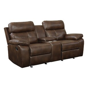 Bismarck Reclining Loveseat