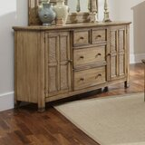 Arend 4 Drawer Combo Dresser by Union Rustic