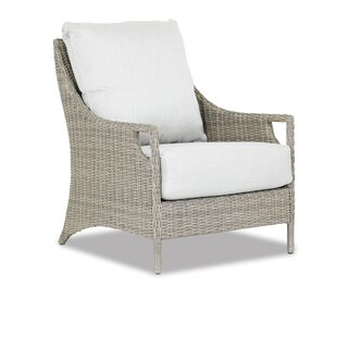 Sunset West Lagos Patio Chair with Sunbre..