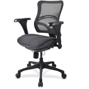 Mesh Task Chair by Lorell Cool