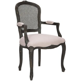 Strawberry Hill Upholstered Dining Chair By Astoria Grand