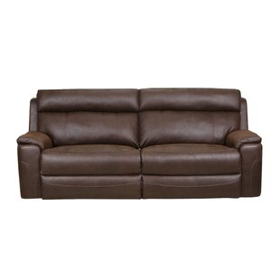Cousar Motion Reclining Sofa by Winston Porter
