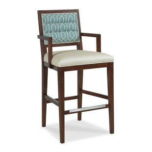 Proctor 30 Bar Stool by Fairfield Chair Amazing