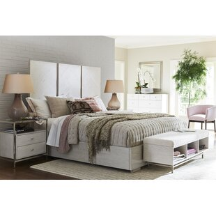 Axiom Panel Configurable Bedroom Set