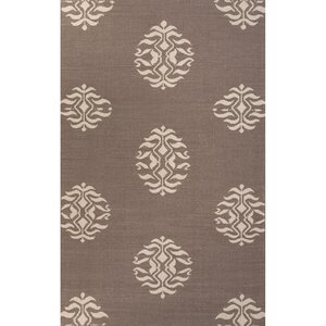 Tristin Brown Area Rug
