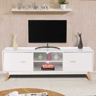Borja TV Stand by Wrought Studio