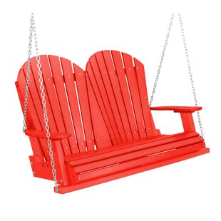 Rosecliff Heights Patricia Porch Swing