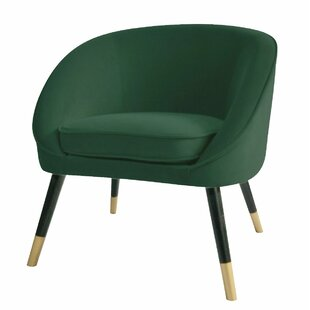 Vedder Tub Chair By Canora Grey