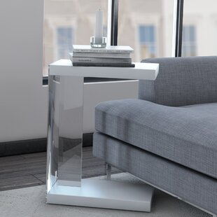 Burrage End Table by Wade ..