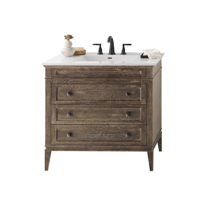 Laurel 30 Single Bathroom Vanity Base Only